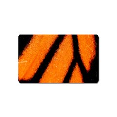 Butterfly design 1 Magnet (Name Card) by timelessartoncanvas