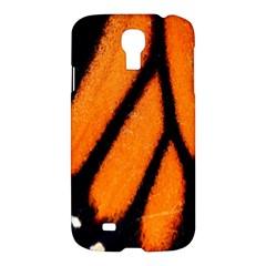 Butterfly Design 1 Samsung Galaxy S4 I9500/i9505 Hardshell Case by timelessartoncanvas