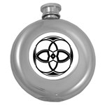 Wildersoul AM1-10 HF - Hip Flask (5 oz)