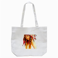 Indian 26 Tote Bag (white) by indianwarrior