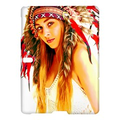 Indian 26 Samsung Galaxy Tab S (10 5 ) Hardshell Case  by indianwarrior