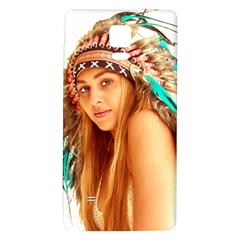 Indian 27 Galaxy Note 4 Back Case by indianwarrior