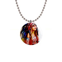 Indian 22 Button Necklaces by indianwarrior