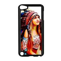 Indian 22 Apple iPod Touch 5 Case (Black) by indianwarrior
