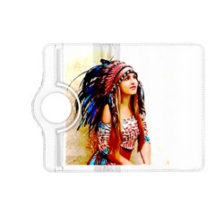 Indian 22 Kindle Fire Hd (2013) Flip 360 Case by indianwarrior