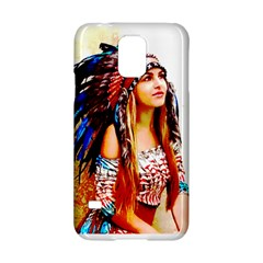 Indian 22 Samsung Galaxy S5 Hardshell Case  by indianwarrior