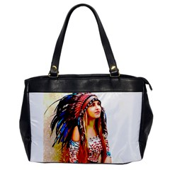 Indian 22 Office Handbags by indianwarrior