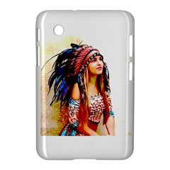 Indian 22 Samsung Galaxy Tab 2 (7 ) P3100 Hardshell Case  by indianwarrior