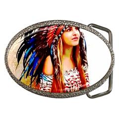 Indian 22 Belt Buckles by indianwarrior