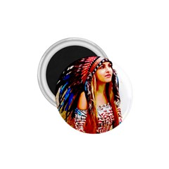 Indian 22 1 75  Magnets by indianwarrior