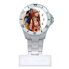 Indian 21 Plastic Nurses Watch by indianwarrior