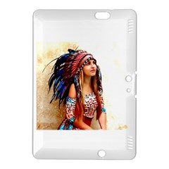 Indian 21 Kindle Fire Hdx 8 9  Hardshell Case by indianwarrior
