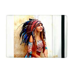 Indian 21 Ipad Mini 2 Flip Cases by indianwarrior