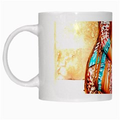 Indian 18 White Mugs by indianwarrior