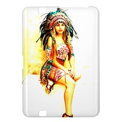 Indian 16 Kindle Fire Hd 8 9  by indianwarrior