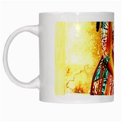 Indian 16 White Mugs by indianwarrior