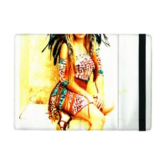 Indian 16 Ipad Mini 2 Flip Cases by indianwarrior