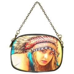 Indian 14 Chain Purses (one Side)  by indianwarrior