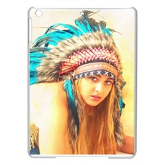 Indian 14 iPad Air Hardshell Cases by indianwarrior