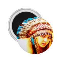 Indian 12 2 25  Magnets by indianwarrior