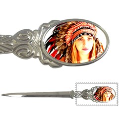 Indian 3 Letter Openers by indianwarrior