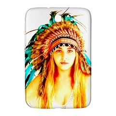 Indian 29 Samsung Galaxy Note 8 0 N5100 Hardshell Case  by indianwarrior