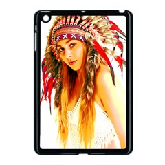 Indian 26 Apple Ipad Mini Case (black) by indianwarrior