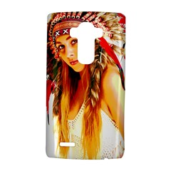 Indian 26 Lg G4 Hardshell Case by indianwarrior