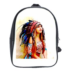 Indian 22 School Bags (XL)  by indianwarrior