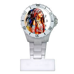 Indian 22 Plastic Nurses Watch by indianwarrior
