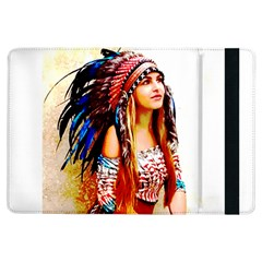 Indian 22 Ipad Air Flip by indianwarrior