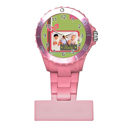 Baby By Baby   Plastic Nurses Watch   P71iarl2t4jp   Www Artscow Com Front
