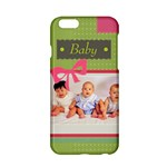 baby - Apple iPhone 6/6S Hardshell Case