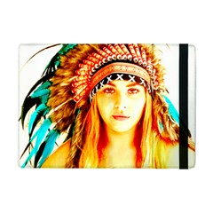 Indian 29 Ipad Mini 2 Flip Cases by indianwarrior