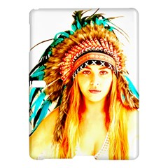 Indian 29 Samsung Galaxy Tab S (10 5 ) Hardshell Case  by indianwarrior