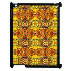 Roof555 Apple Ipad 2 Case (black) by MRTACPANS
