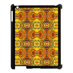 Roof555 Apple iPad 3/4 Case (Black) by MRTACPANS