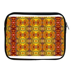 Roof555 Apple Ipad 2/3/4 Zipper Cases by MRTACPANS