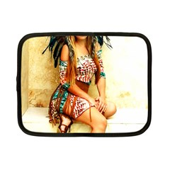 Indian 15 Netbook Case (small)  by indianwarrior