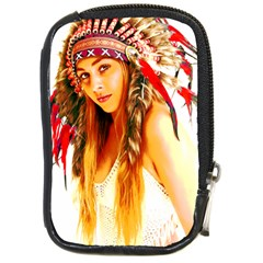 Indian 26 Compact Camera Cases by indianwarrior
