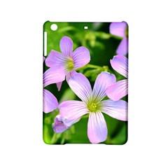 Little Purple Flowers 2 Ipad Mini 2 Hardshell Cases by timelessartoncanvas