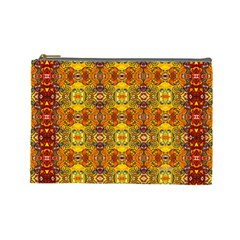 ROOF Cosmetic Bag (Large)  by MRTACPANS