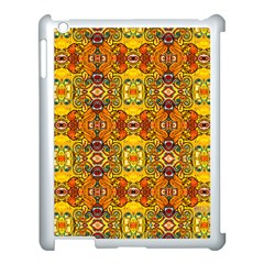 Roof Apple Ipad 3/4 Case (white) by MRTACPANS