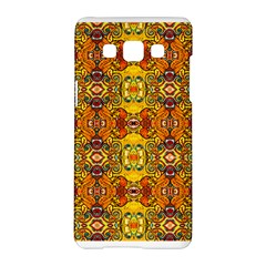 ROOF Samsung Galaxy A5 Hardshell Case  by MRTACPANS