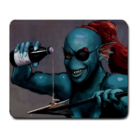 By Arthur Roy   Large Mousepad   Ubbgynwjamso   Www Artscow Com Front