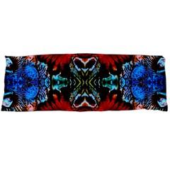 Colorful  Underwater Plants Pattern Body Pillow Case (Dakimakura) by Costasonlineshop