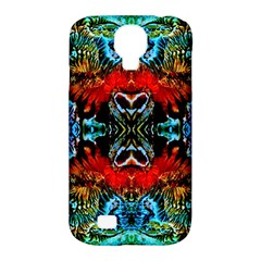 Colorful  Underwater Plants Pattern Samsung Galaxy S4 Classic Hardshell Case (pc+silicone) by Costasonlineshop