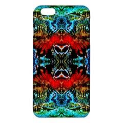 Colorful  Underwater Plants Pattern iPhone 6 Plus/6S Plus TPU Case by Costasonlineshop