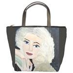 n - Bucket Bag