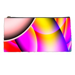 Colorful 1 Pencil Cases by timelessartoncanvas